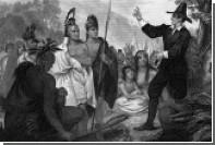 Описан механизм уничтожения аборигенов и экосистем Америки
