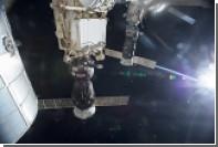 «Известия» сообщили о сокращении расходов Роскосмоса на обслуживание МКС