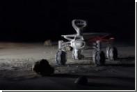 Audi готовится к освоению Луны