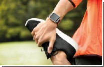 Fitbit представила спортивные смарт-часы Blaze [видео]