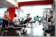 Интенсивное занятие спортом оказалось бесполезным для похудения