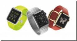 Apple Watch 2 задержатся