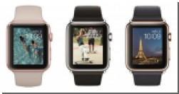Apple готова к пробному производству Apple Watch 2