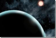 Две гигантские планеты обнаружили у звезды в созвездии Большого Пса