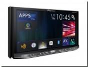 Pioneer и JBL представили новые автомобильные мультимедийные системы с поддержкой Apple CarPlay