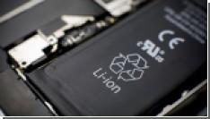 Разработаны литий-кислородные аккумуляторы, сохраняющие в 5 раз больше энергии