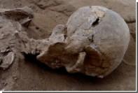 Названо место древнейшей резни на Земле