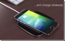 iPhone 7 получит водонепроницаемый корпус, беспроводную зарядку и новую технологию шумоподавления