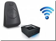 Простой способ превратить обычные домашние колонки в беспроводную аудиосистему