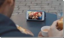Первый в мире чехол для iPhone со встроенной селфи-палкой собрал деньги на Kickstarter [видео]