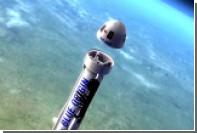 В США впервые успешно запустили использованную многоразовую ракету