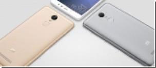 Xiaomi представила новый смартфон Redmi Note 3 Pro с металлическим корпусом и батарей на 4050 мАч