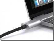 Griffin представила магнитный коннектор для 12-дюймового MacBook и других устройств с USB-C