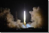 Российская ракета вывела на орбиту европейский спутник связи
