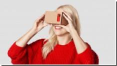 Google основательно берётся за VR