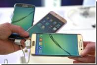 Поставки смартфонов достигли в 2015 году рекордного показателя
