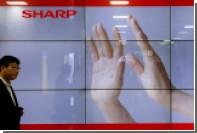 Производитель iPhone хочет купить Sharp за $5,3 млрд