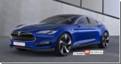 Tesla выпускает Model 3