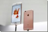 Тим Кук считает ослабление рубля причиной рекордно медленного роста продаж iPhone