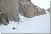 Геологи нашли самый большой каньон на Земле