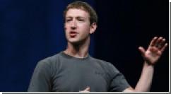 Цукерберг займется искусственным интеллектом