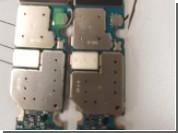 Проблема стилуса в Samsung Galaxy Note 5 решена