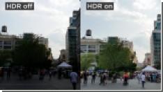 YouTube получит поддержку HDR-видео