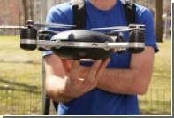 Летающий дрон для селфи Lily собрал по предзаказам $34 млн [видео]