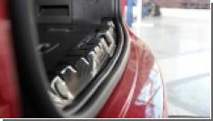 Тест-драйв Lada XRAY: первые впечатления
