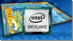 Microsoft: новые процессоры Intel и AMD будут совместимы только с Windows 10