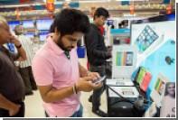 Apple подала заявку на открытие первого Apple Store в Индии