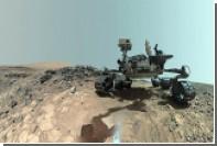 Ровер Curiosity начал исследования песчаных дюн Марса