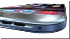 Дизайнер показал концепт iPhone 7s со стереодинамиками и 21-мегапиксельной камерой [видео]
