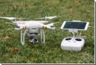 Китайские дроны DJI Phantom отказываются летать над территорией Крыма, считая его бесполетной зоной