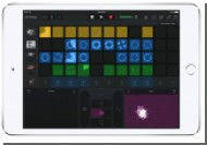 Apple представила новую версию GarageBand для iOS с поддержкой iPad Pro и функцией Live Loops