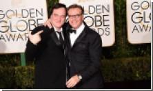 Аарон Соркин получил «Золотой глобус» за «Стива Джобса»