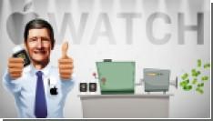 СМИ: релиз Apple Watch 2 состоится позже, чем ожидалось