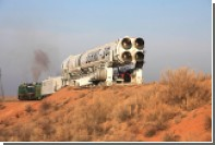 Россия воссоздаст ракету «Зенит» на метановом топливе