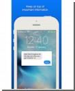 Snapper 2 позволяет выделить часть экрана iPhone и оставить ее поверх всех окон [Cydia]