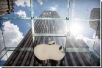 Apple добилась запрета на продажи ряда смартфонов Samsung в США из-за нарушения патента на «slide-to-unlock»