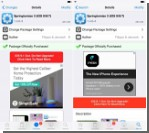 Saurik обновил дизайн Cydia в преддверии выхода джейлбрейка для iOS 9.2