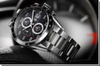 TAG Heuer: швейцарские производители часов недооценивают Apple Watch