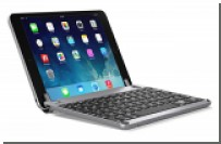Brydge представила новые клавиатуры с подсветкой для iPad Pro и iPad mini 4