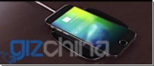 Китайские СМИ опубликовали шпионские фото iPhone 7 с завода Foxconn
