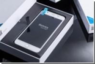 Blackview Ultra Plus: клон iPhone 6s Plus с интерфейсом в стиле iOS