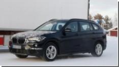 BMW готовит к продажам небольшой седан и пару новых кроссоверов