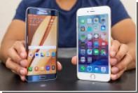 Samsung повысит цены на премиальные смартфоны из-за падения рубля