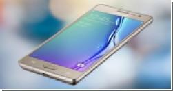 Samsung готовит для России новый смартфон на Tizen