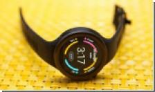 «Умные» часы Moto 360 Sport с гибридным экраном Motorola AnyLight и GPS поступили в продажу по цене $300