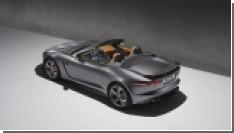 Быстрейший Jaguar F-Type SVR: теперь официально